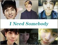 I Need Somebody-Day6