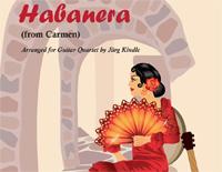 Habanera-Carmen