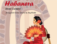 Habanera-歌劇卡門