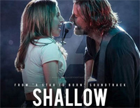 Shallow-A Star Is Born OST