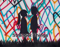 Stranger Things-Kygo ft OneRepublic