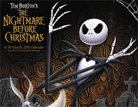 This Is Halloween-The Nightmare Before Christmas OST