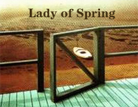 Lady of Spring-Joe Hisaishi