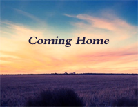 Coming Home-S.E.N.S.
