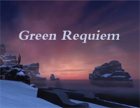 Green Requiem-Joe Hisaishi
