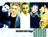 The One-Backstreet Boys
