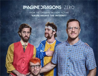 Zero-Imagine Dragons