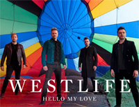 Hello My Love-Westlife
