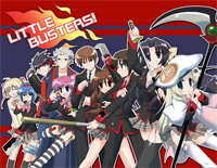 Little Busters-Full Version