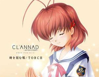 Toki o Kizamu Uta-Clannad