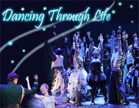Dancing Through Life-ウィケッド挿入歌
