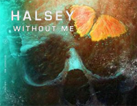 Without Me-Halsey
