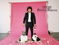 Eastside-Benny Blanco ft Halsey and Khalid