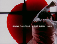 Slow Dancing in the Dark-Joji