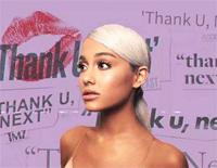 Thank U Next-Ariana Grande