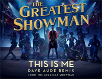 This Is Me-The Greatest Showman OST