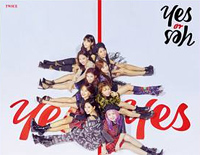 YES or YES-TWICE