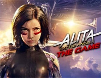 Swan Song-Alita Battle Angel OST