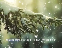 Memories Of The Winter-The Daydream