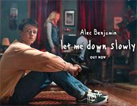 Let Me Down Slowly-Alec Benjamin