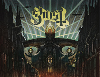 Square Hammer-Ghost