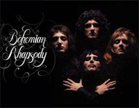 Bohemian Rhapsody-Perfect Version