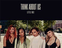 Think About Us-Little Mix ft Ty Dolla Sign