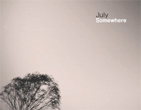 Somewhere-July