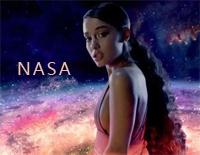 NASA-Ariana Grande