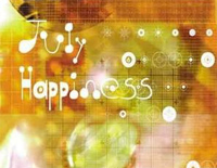 Happiness-July