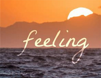 Feeling-July
