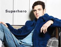 Superhero-Lauv
