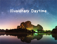 Illusionary Daytime-Shirfine