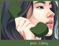 綠色-完美鋼琴版-抖音爆火
