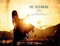 The Beginning-Ryan Arcand