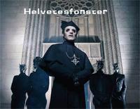 Helvetesfonster-Ghost