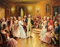Minuet 21-Johann Sebastian Bach