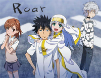 Roar-A Certain Magical Index III OP2