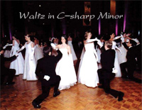 Waltz in C-sharp Minor-Chopin