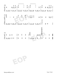 This Is My Trial-Numbered-Musical-Notation-Preview-3