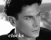Clocks-Maksim Mrvica