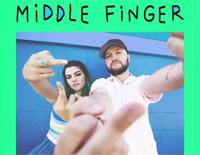 Middle Finger-Phoebe Ryan ft Quinn XCII
