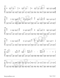 Loving Dearly-Jam Hsiao-Numbered-Musical-Notation-Preview-2