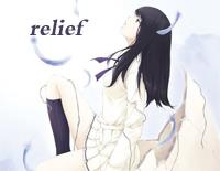 Relief-Kara no Shōjo OST