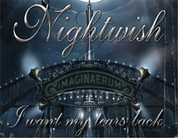 I Want My Tears Back-Nightwish