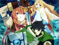 FAITH-The Rising of the Shield Hero OP