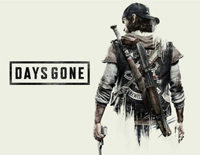 Days Gone Theme