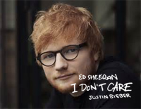 I Dont Care-Ed Sheeran ft Justin Bieber