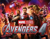 Portals-Avengers Endgame OST