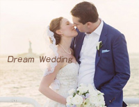 Mariage damour Adapted Version-Dream Wedding
